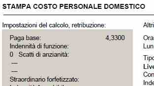 Webcolfcom Gestione On Line Colf E Badanti Webcolf
