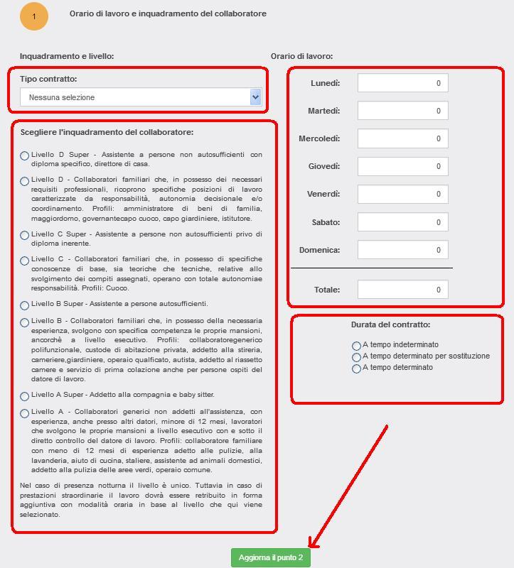Preventivare Il Costo Webcolf